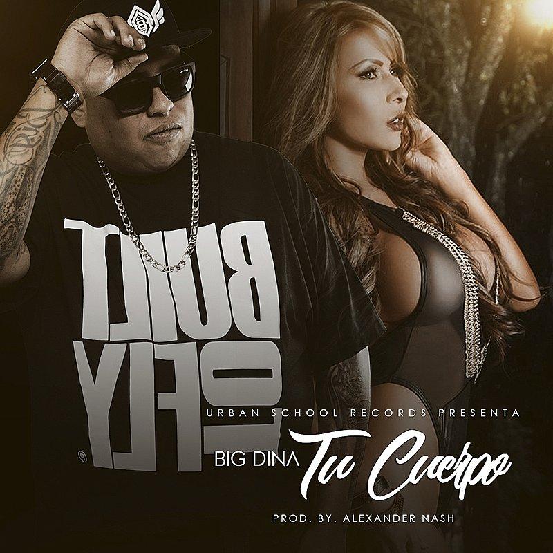 Cover Art: Tu Cuerpo