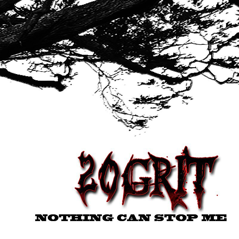 Cover Art: Nothing Can Stop Me