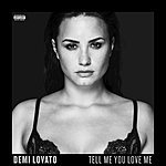 Cover Art: Tell Me You Love Me (Deluxe)