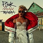 Cover Art: Beautiful Trauma