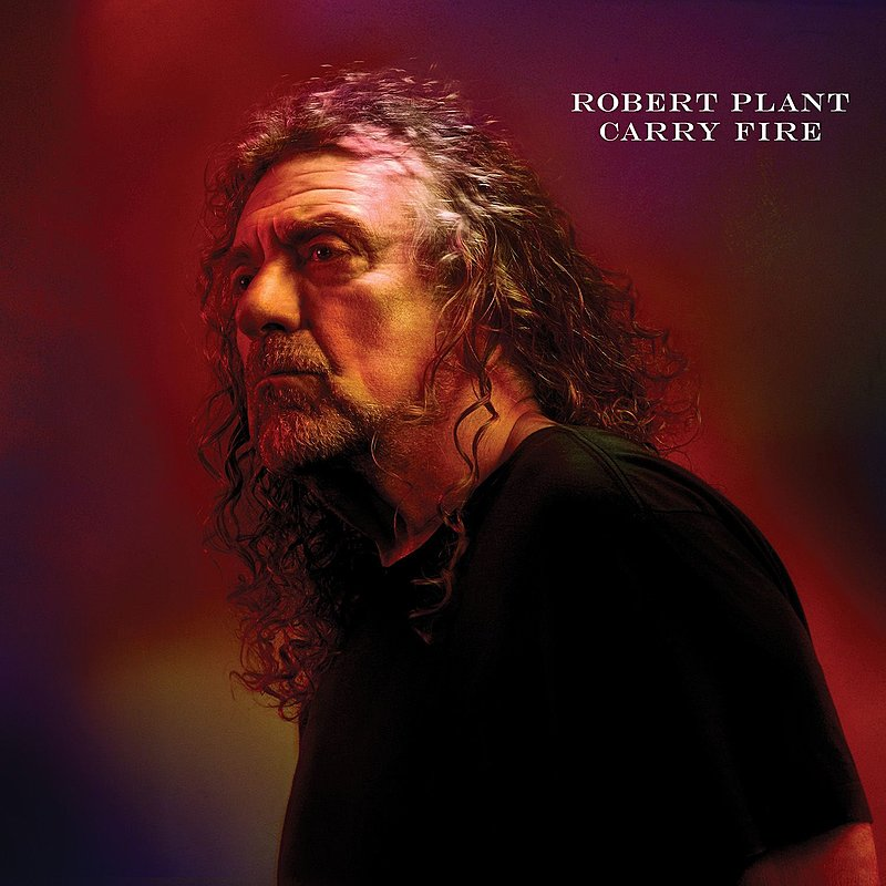 Cover Art: Carry Fire