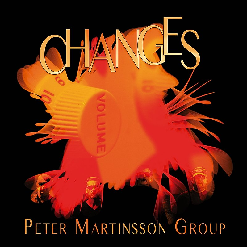 Cover Art: Changes