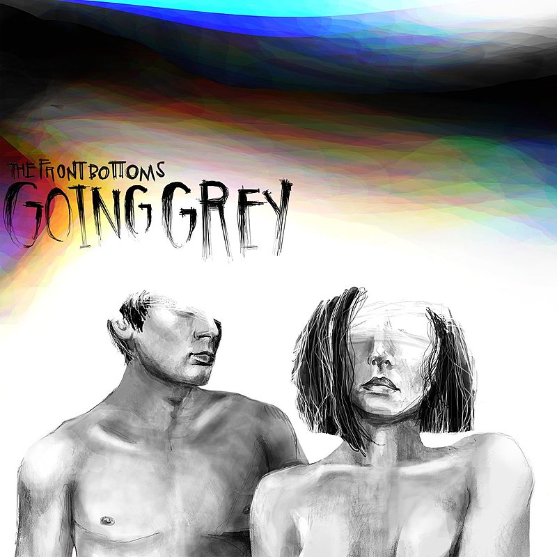 Cover Art: Going Grey