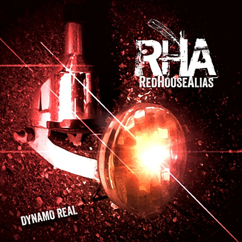 Cover Art: Dynamo Real
