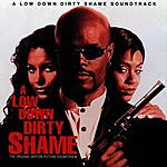 Cover Art: A Low Down Dirty Shame (Original Motion Picture Soundtrack)
