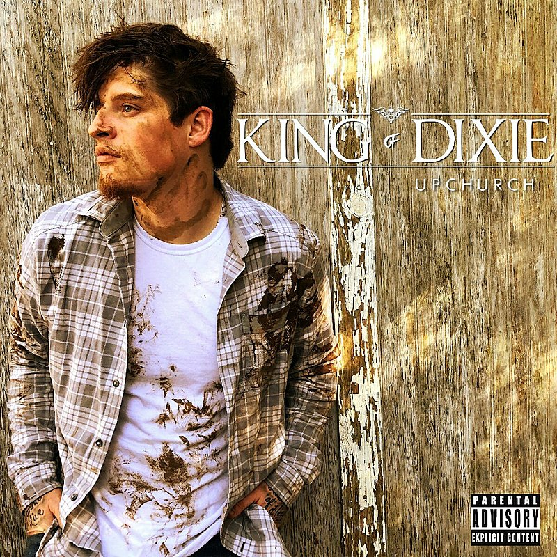 Cover Art: King Of Dixie