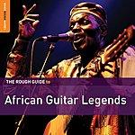 Cover Art: Rough Guide: African Guitar Legends