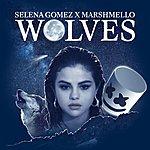 Cover Art: Wolves