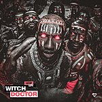 Cover Art: Witch Doctor