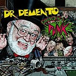 Cover Art: Dr. Demento Covered In Punk