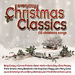 Cover Art: Everyday Christmas Classics (100 Christmas Songs)