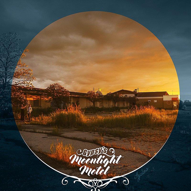 Cover Art: Gypsy's Moonlight Motel