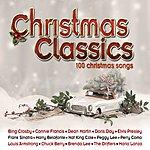 Cover Art: Christmas Classics (100 Christmas Songs)