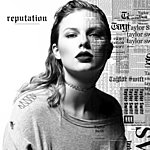Cover Art: Reputation