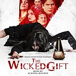 Cover Art: The Wicked Gift (Original Motion Picture Soundtrack)