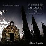Cover Art: Frederic Mompou: M-sica Callada