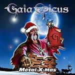 Cover Art: Metal X-Mas - Single