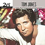 Cover Art: The Best Of Tom Jones - 20th Century Masters: The Millennium Collection