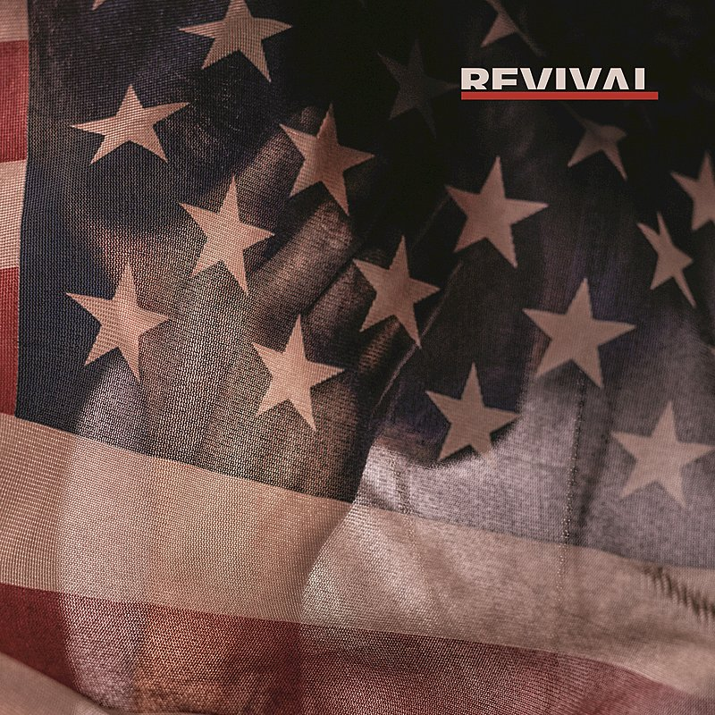 Cover Art: Revival
