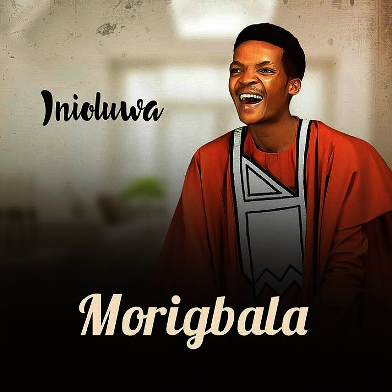 Cover Art: Morigbala