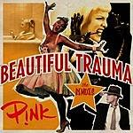 Cover Art: Beautiful Trauma (The Remixes)