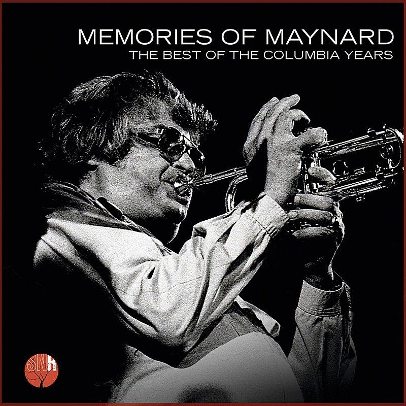 Cover Art: Memories Of Maynard