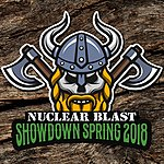 Cover Art: Nuclear Blast Showdown Spring 2018