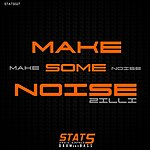 Cover Art: Make Some Noise