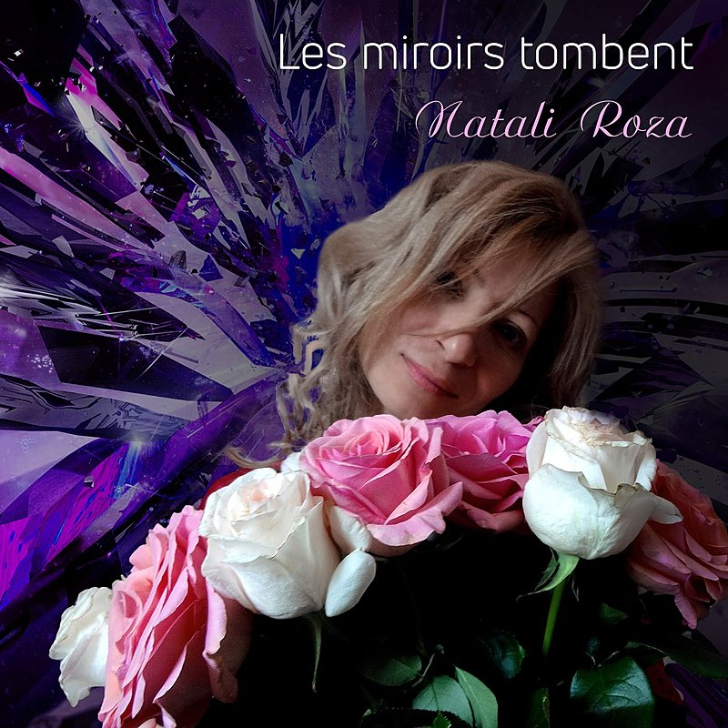Cover Art: Les Miroirs Tombent