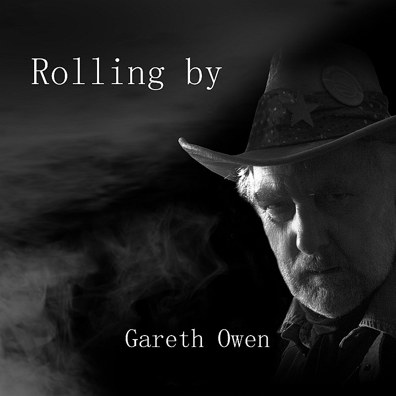 Cover Art: Rolling By