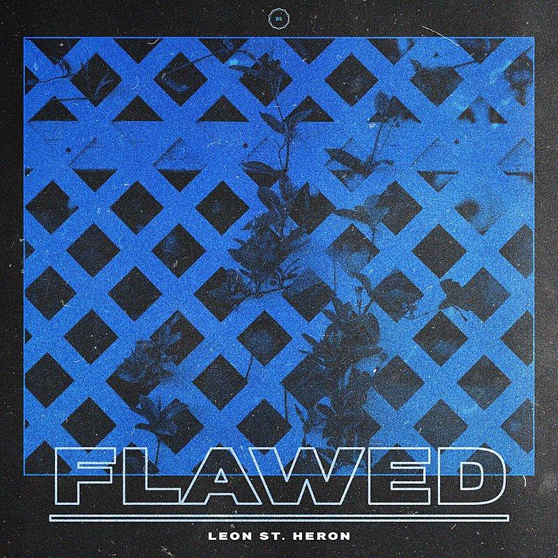 Cover Art: Flawed (Loveme4)