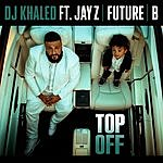 Cover Art: Top Off