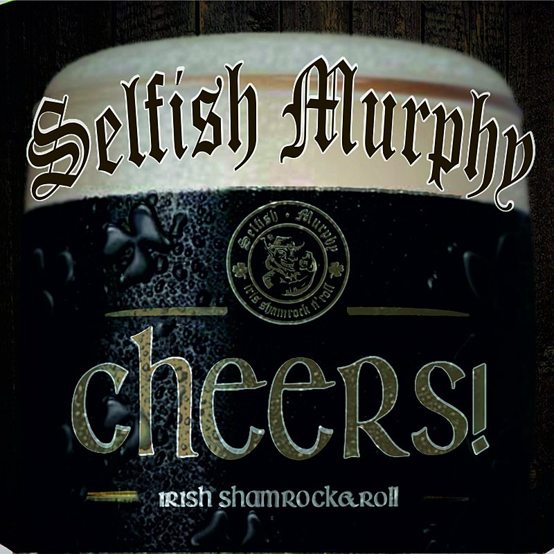 Cover Art: Cheers
