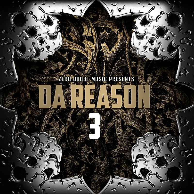 Cover Art: Da Reason 3