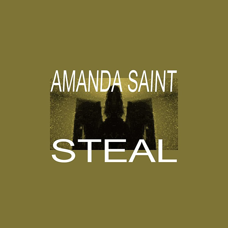 Cover Art: Steal