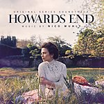 Cover Art: Howards End (Original Series Soundtrack)