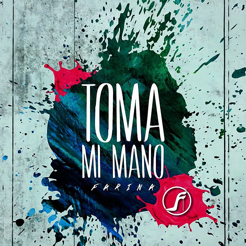 Cover Art: Toma Mi Mano