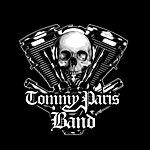 Cover Art: Tommy Paris Band