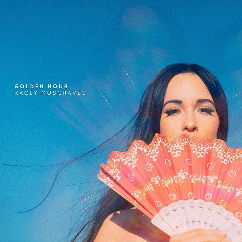 Cover Art: Golden Hour
