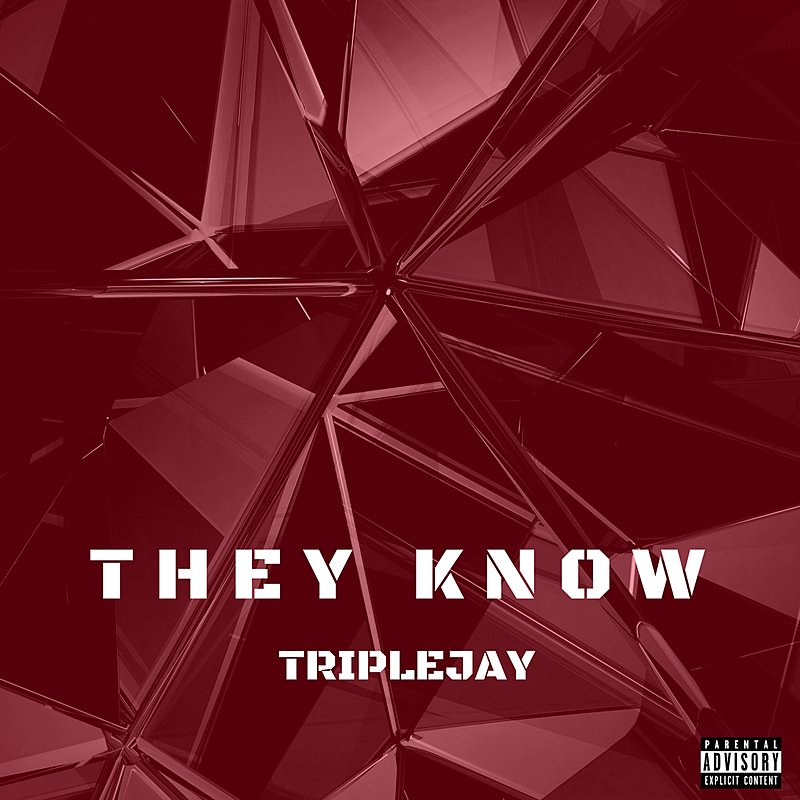 Cover Art: They Know