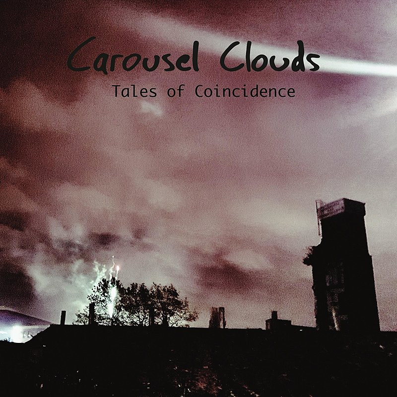 Cover Art: Tales Of Coincidence
