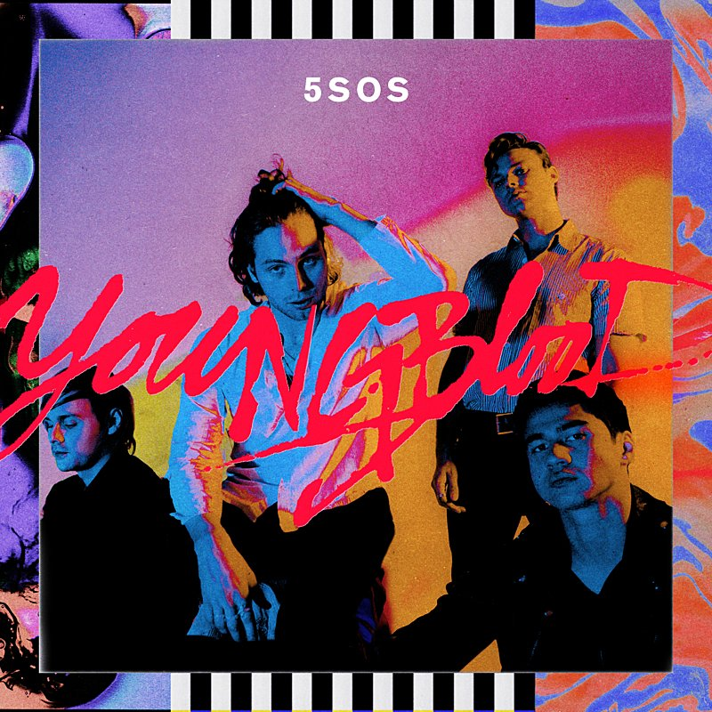 Cover Art: Youngblood