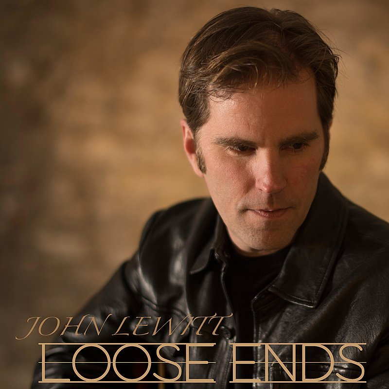 Cover Art: Loose Ends