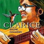 Cover Art: Clarice