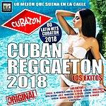 Cover Art: Cubaton 2018 - Cuban Reggaeton (80 Exitos)