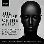 Cover Art: The House Of The Mind