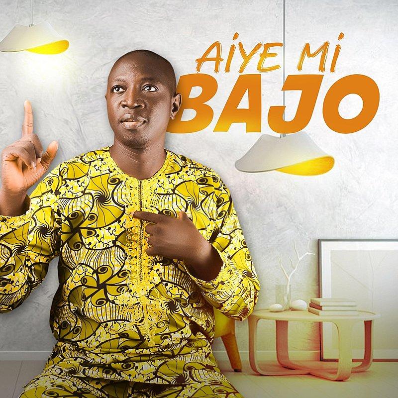 Cover Art: Aiye Mi