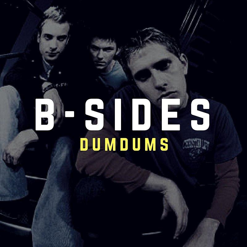Cover Art: B-Sides