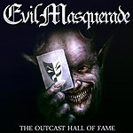 Cover Art: The Outcast Hall Of Fame
