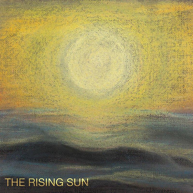 Cover Art: The Rising Sun